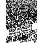 nam20. Free Namibia conference