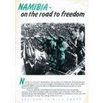 nam33. Namibia – On the Road to Freedom