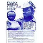 nam44. SWAPO Maternity Clinic Appeal