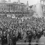 pic6003. Boycott Movement rally, 28 February 1960
