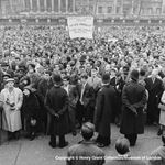 pic6006. Sharpeville massacre protest, 27 March 1960