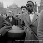 pic6008. Sharpeville massacre protest, 27 March 1960