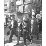pic6011. Boycott Movement march, 28 February 1960