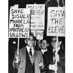 Pic6306. 'Save Sisulu and Mandela'