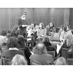 pic7309. SATIS founding conference, 1973