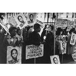 pic7902. Vigil for Solomon Mahlangu, 1979