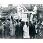 pic7915. Zimbabwe march and rally, November 1979