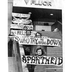 pic8004. Demonstration against Fluor UK