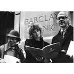 pic8104. Barclays Bank Annual General Meeting
