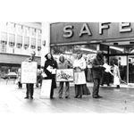 pic8110. Southampton boycott