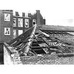 pic8222. ANC London office bombed