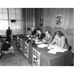 pic8411. GLC press conference