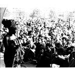 pic8417. Festival in Jubilee Gardens, 2 June 1984