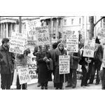 pic8430. Angola invasion protest