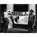 pic8524. Hackney and Tower Hamlets AA protest