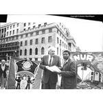 pic8706. Rail against Apartheid