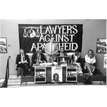 pic8712. Lawyers Against Apartheid