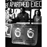 pic8724. 'Stop Apartheid Executions', 5 August 1987