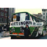 pic8735. Nottingham AA Group bus