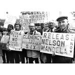 pic8811. Pensioners call for the release of the Sharpeville Six