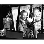 pic8819. Nelson Mandela birthday concert