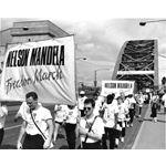 pic8827. Nelson Mandela Freedom March