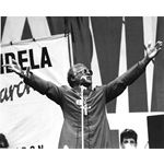 pic8834. Nelson Mandela Freedom Rally