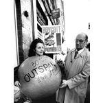 pic8902. 'Boycott Apartheid 89' campaign launch