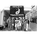 pic8909. Vigil for women and children under apartheid