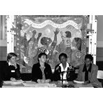 pic8912. AAM women's conference, 1989