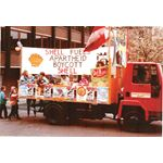 pic8928. Tyneside AA Group carnival float