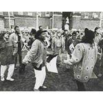 pic9017. Celebrating Nelson Mandela's release, Bristol