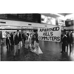 pic9102. 'Apartheid Kills Commuters'