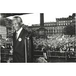 pic9310. Mandela in Glasgow
