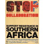 po005. Stop Collaboration Support Resistance in Southern Africa