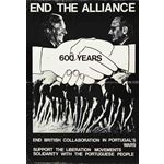 po024. 'End the Alliance'