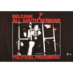 po033. Release All South African Political Prisoners