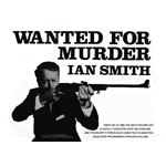 po043. Wanted for Murder Ian Smith