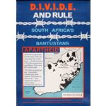po058. Divide and Rule: South Africa's Bantustans