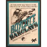 po063. Boycott Barclays: Apartheid's First Bank