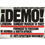 po064. Demo! Sunday March 14 1982