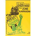po082. St Paul's Apartheid Free Zone