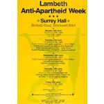 po087. Lambeth Anti-Apartheid Week