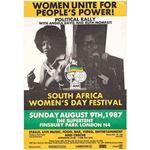 po095. Women Unite for People's Power