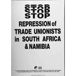 po098. Stop Repression of Trade Unionists in South Africa and Namibia