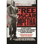 po110. Free Oscar Mpetha