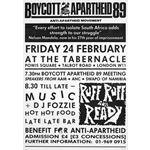 po111. Boycott Apartheid 89
