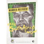 po122. Mandela Released! Free South Africa Now
