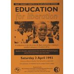 po130. Education for Liberation