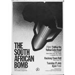 po139. The South African Bomb